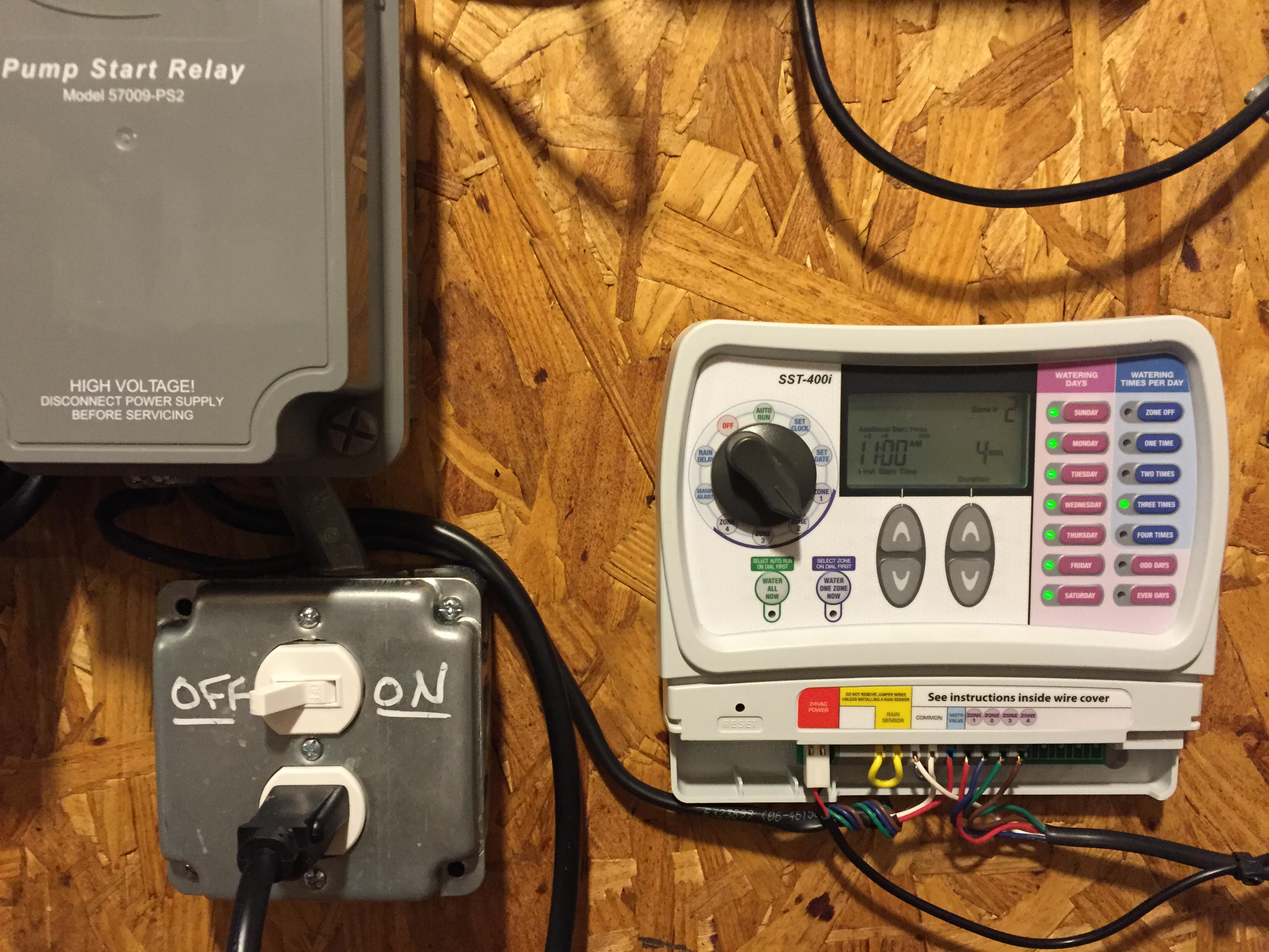 Pump Start Relay Wiring Diagram from opensprinkler.com